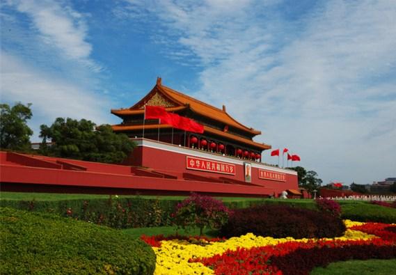 幸福家庭:北京双卧六日游